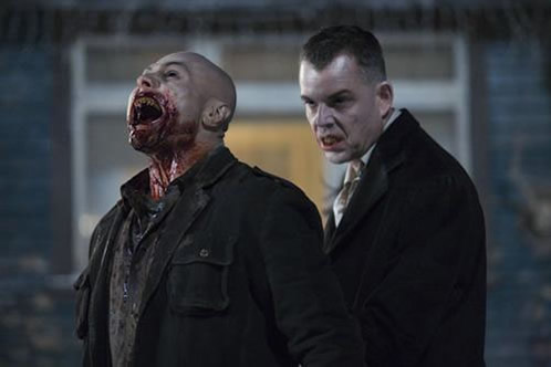 Nueva foto de 30 Days of Night